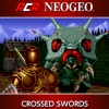 AkeAka NeoGeo: Crossed Swords artwork