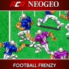 ACA NeoGeo: Football Frenzy artwork