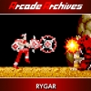 Arcade Archives: Rygar artwork