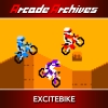 Arcade Archives: Excitebike artwork