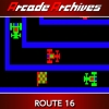 Arcade Archives: Route 16 (SWITCH) game cover art