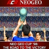 ACA NeoGeo: Neo-Geo Cup '98 - The Road to Victory artwork