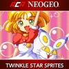 ACA NeoGeo: Twinkle Star Sprites artwork
