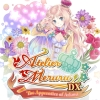 Atelier Meruru: The Apprentice of Arland DX (XSX) game cover art