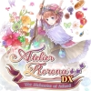 Atelier Rorona: The Alchemist of Arland DX artwork