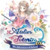 Atelier Totori: The Adventurer of Arland DX artwork