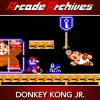 Arcade Archives: Donkey Kong Jr. artwork