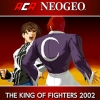 ACA NeoGeo: The King of Fighters 2002 artwork