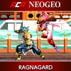 ACA NeoGeo: Ragnagard (SWITCH) game cover art