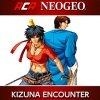 ACA NeoGeo: Kizuna Encounter (SWITCH) game cover art