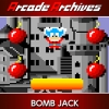 Arcade Archives: Bomb Jack (XSX) game cover art