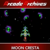 Arcade Archives: Moon Cresta artwork