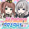 Akihabara Crash! 123 Stage + 1 artwork