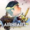 Airheart: Tales of Broken Wings artwork