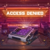 Access Denied artwork