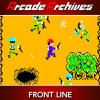 Arcade Archives: Front Line (XSX) game cover art