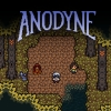 Anodyne (XSX) game cover art