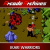 Arcade Archives: Ikari Warriors (SWITCH) game cover art