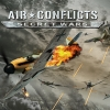Air Conflicts: Secret Wars (XSX) game cover art