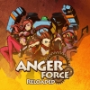 AngerForce: Reloaded for Nintendo Switch artwork