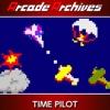 Arcade Archives: Time Pilot (XSX) game cover art