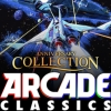 Arcade Classics Anniversary Collection (SWITCH) game cover art