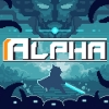 ALPHA artwork