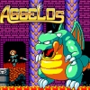 Aggelos (XSX) game cover art