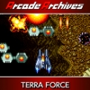 Arcade Archives: Terra Force artwork