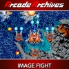 Arcade Archives: Image Fight artwork