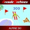 Arcade Archives: Alpine Ski artwork