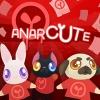 Anarcute (SWITCH) game cover art