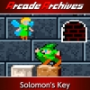 Arcade Archives: Solomon's Key artwork