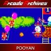 Arcade Archives: Pooyan artwork