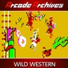 Arcade Archives: Wild Western artwork
