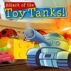 Attack of the Toy Tanks (SWITCH) game cover art