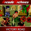 Arcade Archives: Victory Road artwork