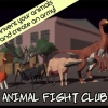 Animal Fight Club artwork