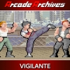 Arcade Archives: Vigilante artwork