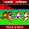 Arcade Archives: Track & Field artwork
