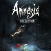 Amnesia Collection (SWITCH) game cover art