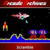 Arcade Archives: Scramble artwork