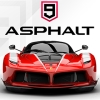 Asphalt 9: Legends artwork