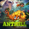 Anthill artwork
