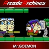 Arcade Archives: Mr. Goemon (XSX) game cover art