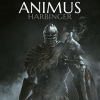Animus: Harbinger (XSX) game cover art