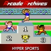 Arcade Archives: Hyper Sports (XSX) game cover art