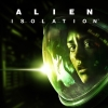 Alien: Isolation (SWITCH) game cover art