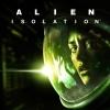 Alien: Isolation (XSX) game cover art