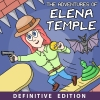 The Adventures of Elena Temple: Definitive Edition (SWITCH) game cover art